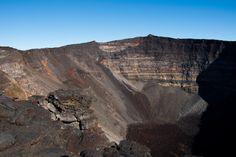 Crater -