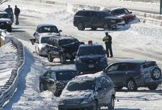 Major snow storms paralyze Northeast US US Northeast of the United States of America has been hit by bad weather and snow storm frightening for the second time within 7 days. The country is paralyzed after heavy snow and storms have led to some flight delays, making it difficult for air traffic. Problems were noted […]