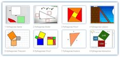 Tons of geometry games