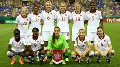 FIFA U-20 Women's World Cup - Photos - FIFA.com - CANADA LINE-UP