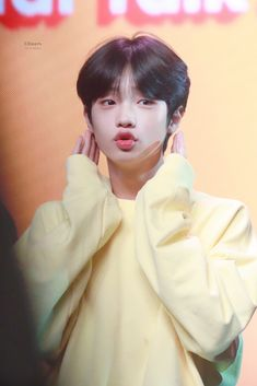 Pretty Men, Pretty Boys, Cute Boys, Twitter Video, Korean Boys Ulzzang, Cute Asian Guys, Lil Boy, Fandom, Asian Babies