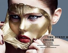 """Check out this @Behance project: """"The Scent of Color"""" https://www.behance.net/gallery/25624963/The-Scent-of-Color"""