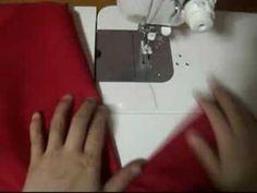 Comment coudre la fermeture eclair d'un pantalon ?
