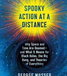 Spooky Action At A Distance PDF