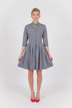 MisteR - Lindy Hop Dress by MisteR | arohaandfriends