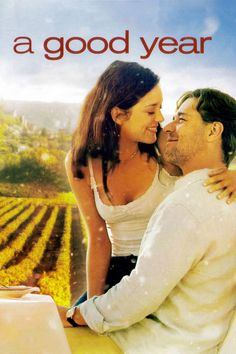 Watch A Good Year full HD movie online - #Hd movies, #Tv series online, #fullhd, #fullmovie, #hdvix, #movie720pFailed London banker Max Skinner inherits his uncle's vineyard in Provence, where he spent many childhood holidays. Upon his arrival, he meets a woman from California who tells Max she is his long-lost cousin and that the property is hers.