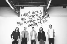 The Maine, Happy