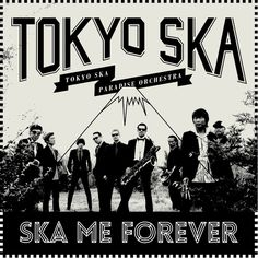 """""""Eres"""" by Tokyo Ska Paradise Orchestra was added to my Discover Weekly playlist on Spotify"""