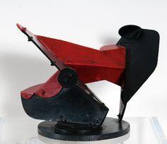 Edgar negret. Abstract Sculpture, Abstract, Sculpture