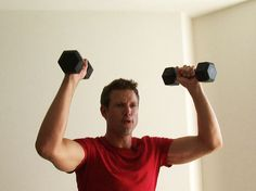 The Doctors TV Show - Top 6 At-Home Workouts