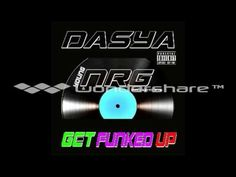Dasya   Get Funked Up - OUT NOW Super newdisco funk by DASYA - Out Now http://www.junodownload.com/products/dasya-get-funked-up/3278589-02/