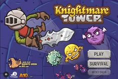 Knightmare Tower hacked  https://sites.google.com/site/besthackedgames/knightmare-tower