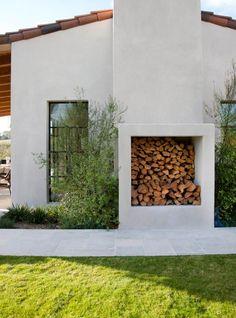 Rancho Santa Fe - Mediterranean - Exterior - San Diego - Friehauf Architects Inc. Contemporary Classic, Contemporary Interior, Modern, Custom Home Designs, Custom Homes, San Diego, Custom Builders, Home Remodeling, Sidewalk