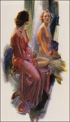 Ladies Home Journal 1938