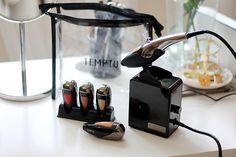 Fake Leather / Video: Spring-Summer make-up //  #Fashion, #FashionBlog, #FashionBlogger, #Ootd, #OutfitOfTheDay, #Style