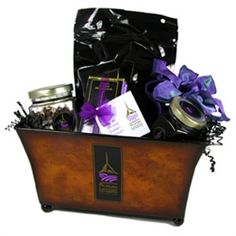 ... the chocolate lover ... Lavender Hot Chocolate, Lavender Chocolate