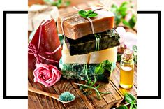 Sabonete facial ideal para pele oleosa e acneica receita