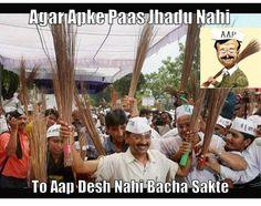 Arvind Kejriwal Jokes