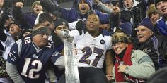#superbowlcm Football fans will have to wait until Sunday to see whether the Baltimore Ravens or San Francisco 49ers will emerge as Super Bowl champions. But Baltimore's residents can already claim victory over their Bay Area rivals in one important measure: generosity.