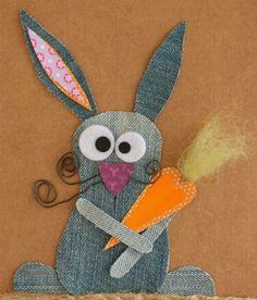 Faça você mesmo: decoração de Páscoa com itens reaproveitados