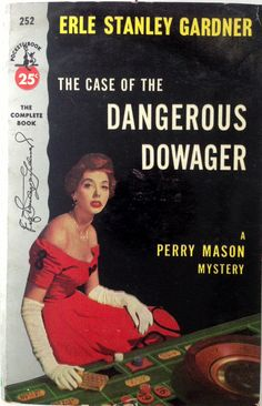 Published 1937, this PB printed in 1953.