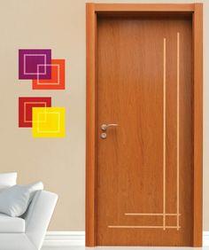 Modern Wooden Doors, Modern Wood Furniture, Modern Door, Main Door Design, Wooden Door Design, Front Door Design, Bedroom Doors, Home Decor Bedroom, Wooden Room