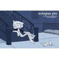 Octopus Pie: A Brownstone Companion by Meredith Gran http://www.amazon.com/dp/098186001X/ref=cm_sw_r_pi_dp_nFUUwb1XZ6S01