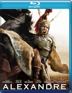 High resolution official theatrical movie poster ( of for Alexander Image dimensions: 1105 x Directed by Oliver Stone. Oliver Stone, Alexander The Great Movie, Alexander Film, Movie Plot, Epic Movie, Film Movie, Cinema Film, Cinema Posters, Movie Posters