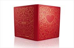 Vintage Love DODOcase for iPad3/iPad2   DODOcase