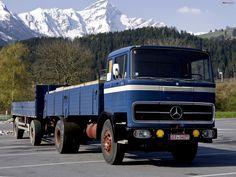 Mercedes-Benz LP 1620