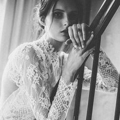 I'm longing for that special moment between me and you... • • Creative team:  Design, Styling & Creative Direction: @lovejunedesign  Flowers: @helmivillakko  Dress: @pukuni  Antique & vintage rentals: @vsehki  Calligraphy & paper art: @willowvisuals  Hair: Sirkku Lampiniemi @yazzhair  Makeup: Laura Ala-Nissilä @yazzhair  Cake: @gagguikaffela  Model: @ttutski from @modelpointmodels Venue: Svartå Manor, in Finnish: Mustion linna @mustion_linna #mustionlinna