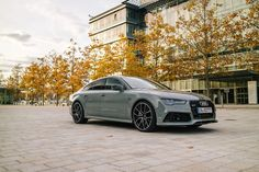 "Mein @Behance-Projekt: ""Audi RS7 Sportback Performance quattro- Audi Exclusive"" https://www.behance.net/gallery/49129547/Audi-RS7-Sportback-Performance-quattro-Audi-Exclusive"