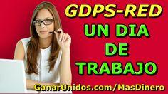 DA CLICK AQUÍ --- ►►http://ganarunidos.com/MasDinero◄◄ y únete a nuestro equipo GDPSRED