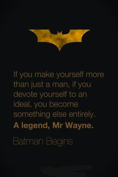 - Henri Ducard (Batman Begins)