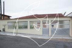 Casa para venda no Jd Caiçara I em Registro SP