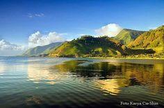 Danau Toba, Indonesia. #PINdonesia