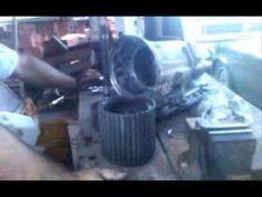 Manutenção no câmbio automático do Opala Comodoro 1977 - Parte 2