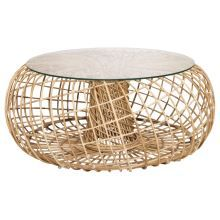 Shop the ROYAL coffee table. All freedom furniture comes with a 2 year warranty. Freedom Furniture, Round Coffee Table, Home Living Room, Decorative Bowls, Outdoor Furniture, Interior Design, Buffets, House Ideas, Tropical