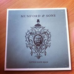 Mumford And Sons - Little Lion Man 7""