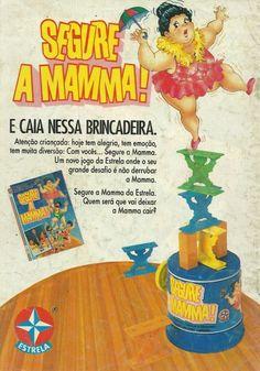 Segure a Mamma (1993)