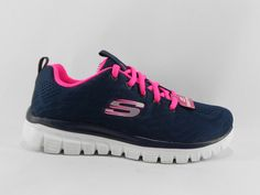 Exterior:Texteis Interior:Texteis Sola: Outros Materiais Sketchers, Exterior, Sneakers, Shoes, Fashion, Woman, Tennis Sneakers, Slippers, Shoes Outlet