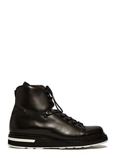 OAMC Karamakgram Boots