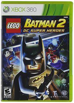 LEGO Batman 2: DC Super Heroes - Xbox 360 Warner Bros http://www.amazon.com/dp/B006ZPAYGE/ref=cm_sw_r_pi_dp_HLXKvb0FFRD5C