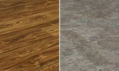 Loose Lay Vinyl Plank Flooring - Pros & Cons and Reviews | HomeFlooringPros.com