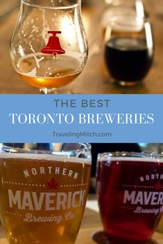Over the years it has been a pleasure to watch the rise of independent Toronto breweries who have changed the face of craft beer in Toronto. Alright, that's enough about that. This list is derived from the input from some of my friends from the Toronto Bloggers Collective and myself. Let's talk about some fine Toronto breweries, shall we? #brewery #torontobrewery #torontobreweries #torontocraftbeer #torontobeer #craftbeer #travel #brewerytravel #craftbeertravel #traveltip #traveladvice Ontario Travel, Toronto Travel, Travel Advice, Travel Tips, Bottle Shop, Short Trip, Discount Travel, Canada Travel, Amazing Destinations