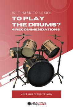 Is it Hard to Learn to Play the Drums? 4 Recommendations! Roland electronic drums, electronic drum set, electronic drum kit, electronic drum pad, electronic drums room, Yamaha electronic drums, electronic drum set room, electronic drum studio, best electronic drums, electronic drum stand, electronic drum kit room, electronic drum setup, electronic drum at home, electronic drum bag, electronic drum storage. #electronicdrumset #electronicdrumkit #bestelectronicdrums #electronicdrumsetup Yamaha Electronic Drums, Electronic Drum Pad, Drum Sheet Music, Drums Sheet, Learn Drums, How To Play Drums, Homemade Drum, Drums For Kids