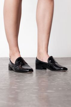Image of Repetto Michael Loafer