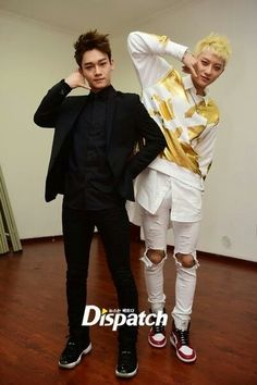 Chen and Tao