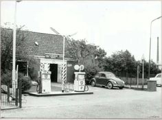 Garage Duif Oudkarspel