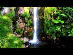 Cascada de Pedrafigueira en Carnota, #CostadaMorte
